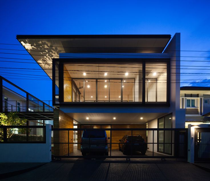 Gallery Of P.K. House / Junsekino Architect And Design   12