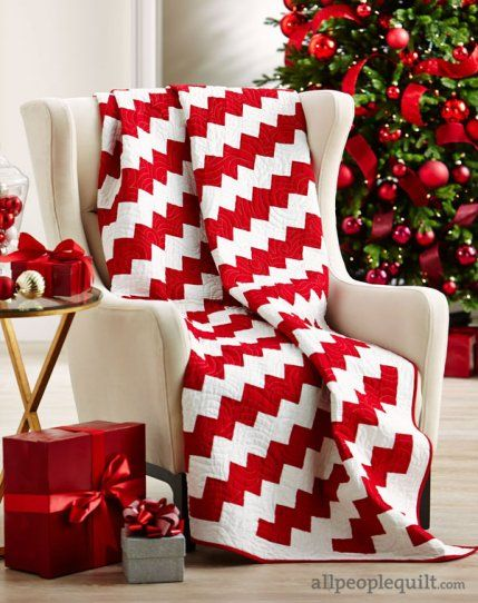 See the featured projects and web-exclusive patterns from the /Quilts and  More/ Winter 2016 issue.
