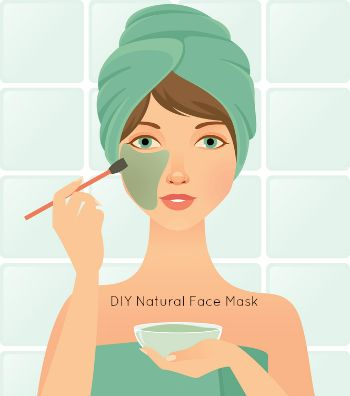 Natural egg white facial mask that removes blackheads, and leaves your skin feeling great! About to do this! so simple and easy!