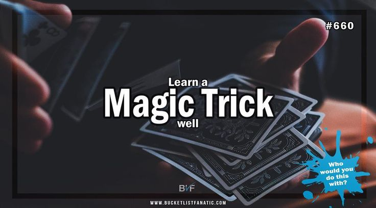 Do you believe in magic? #bucketlistideas #bucketlist #blf #magic