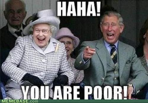 Yes I amHilarious Quotes, Royal Families, Funny Pics, The Queens, Funny Pictures, The Weekend, Funny Photos, Queens Elizabeth, Hilarious Photos