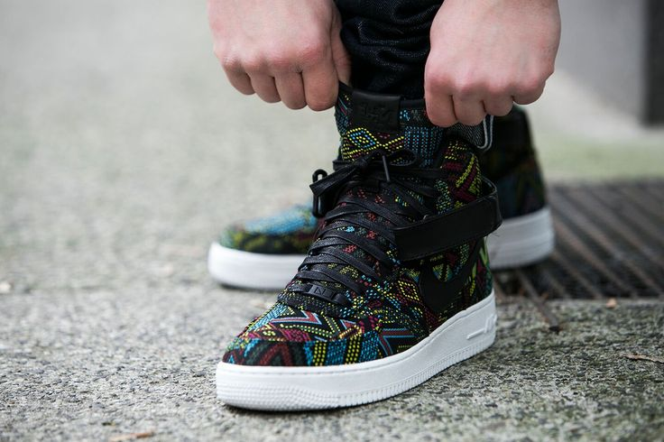 Nike One Sneakeroutlet Bhm High Force Air VpUSzqM