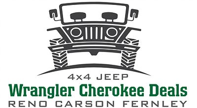 We are 4x4 JEEP Wrangler Cherokee Deals Reno Carson Fernley SUV New Used jeeps trucks for sale. Laredo, Limited, Rubicon, Trail Hawk, Compass, Patriot, Renegade