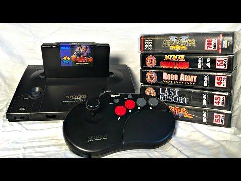 Arcade System Board Neo Geo MVS. Neo Geo MVS Repair.  ♦DIY CAM♦ - YouTube