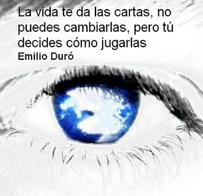 #EmilioDuro
