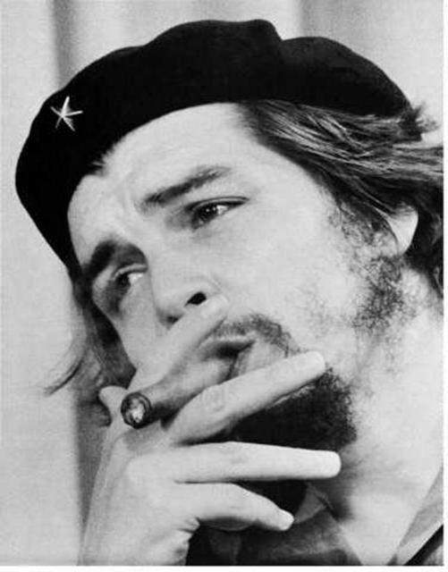 1952 Che Guevara gjennomfører en reise til Alberto Granado (501×640)