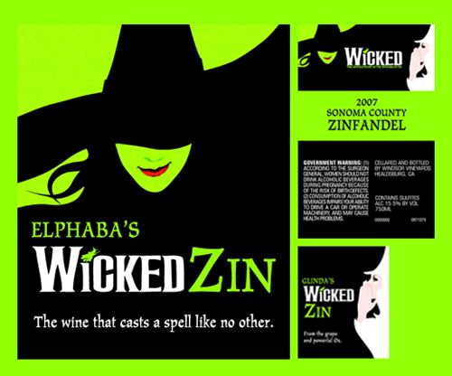 Wicked Wine?