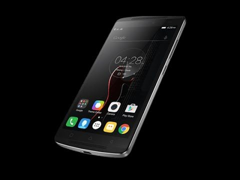 Lenovo K4 Note smartphone with ANT VR headset launched
