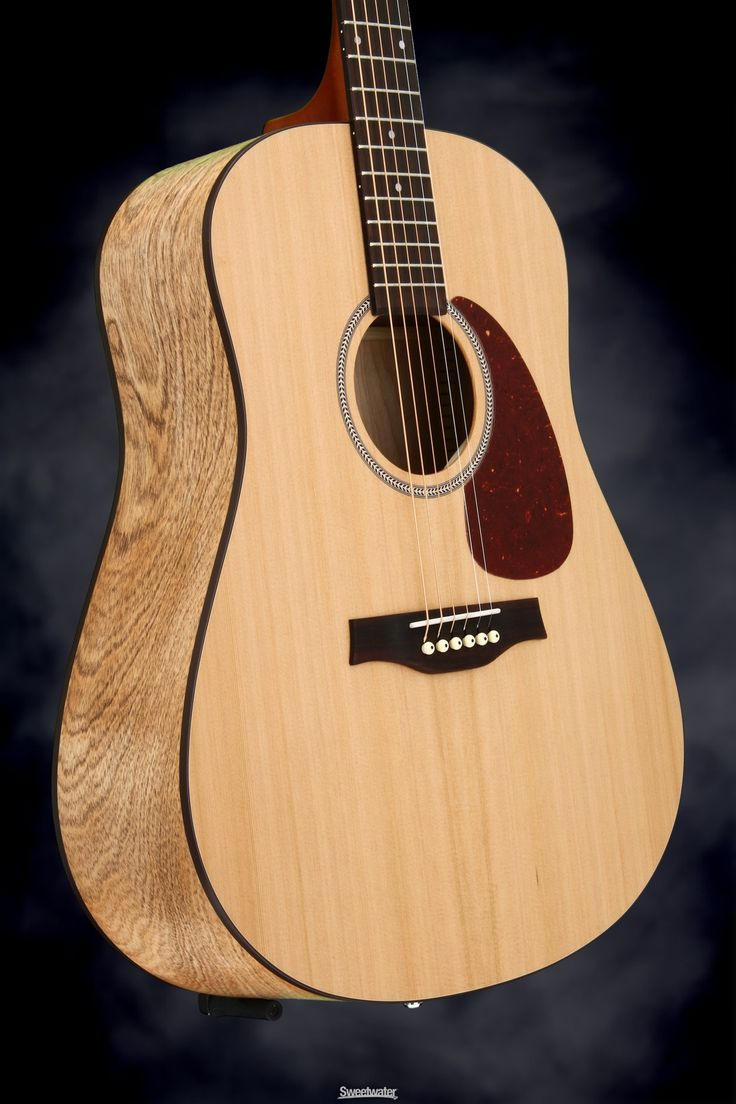 Seagull Guitars S6 Original - Natural | Sweetwater.com