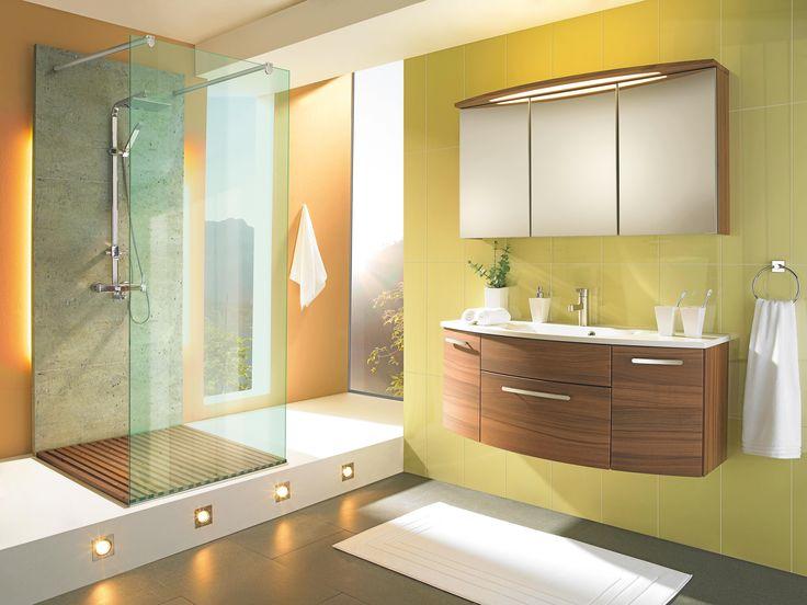7 besten Bad Bilder auf Pinterest Badezimmer, Badezimmerschränke - leuchte f r badezimmer