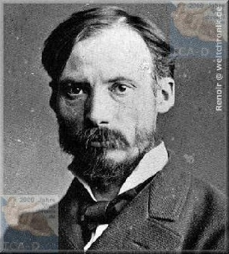 Renoir!: 18411919, Artists, Painters, Impressionist, Pierre August Renoir, Renoir 1841 1919, Art School, Pierreaugust Renoir, People