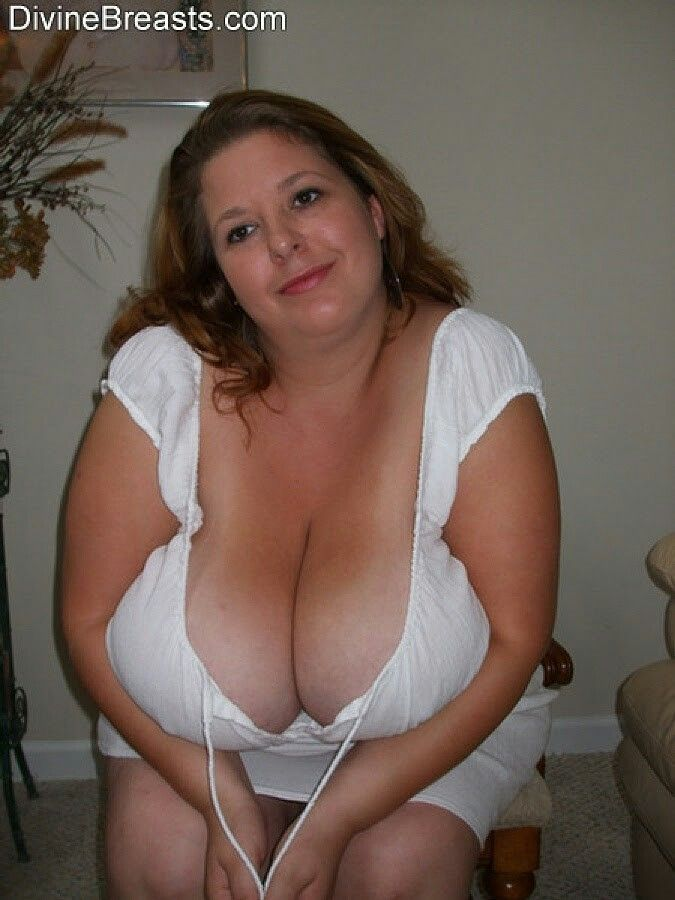 Huge mature milk filled jugs babes