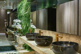 Banheiro Sensorial