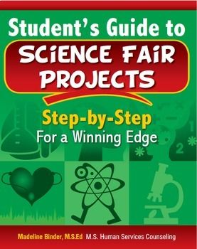 Details all the steps required to do an award winning science fair project that follows the Scientific Method. Students are given a checklist of outcomes after each important step. Downloadable worksheets provide the students with easy to follow instructions to write needed important information: How to do Project Research, write the Big Question, how to determine variables and write a Hypothesis, how to write a Project Report and Abstract, how to create an extraordinary science fair…
