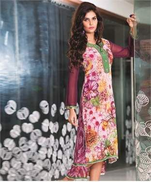 Georgette Kurti | I found an amazing deal at fashionandyou.com and I bet you'll love it too. Check it out!