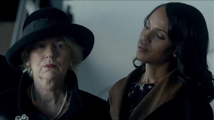"""""""Avevate ragione, non tutte le favole hanno un lieto fine ma... le regine cattive quelle finiscono sempre male!"""" - Olivia #Scandal 5x01"""