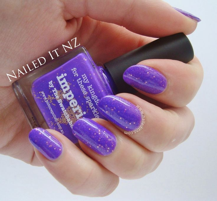 Nailed It NZ: piCture pOlish Blog Fest 2014