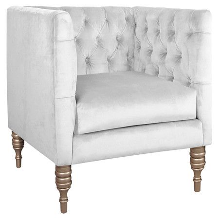 This tufted arm chair will have you sitting pretty no matter where you put  it. 140 best Sit  Stay  images on Pinterest   Joss and main  Accent