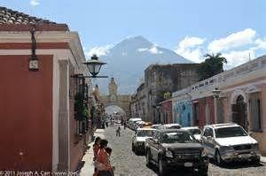 Shopping in Puerto Quetzal Guatemala