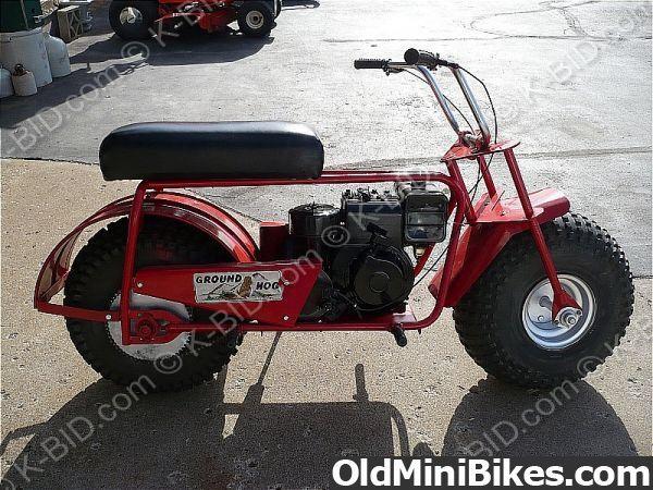 Fat Tire Mini Bike Mini Bike Pinterest Mini Bike Tired And