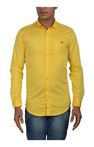White Collar Fashion blended Cotton Men's Casual Shirt Lo... http://www.amazon.in/dp/B01LZGZ204/ref=cm_sw_r_pi_dp_x_4W49xb10KZG3T