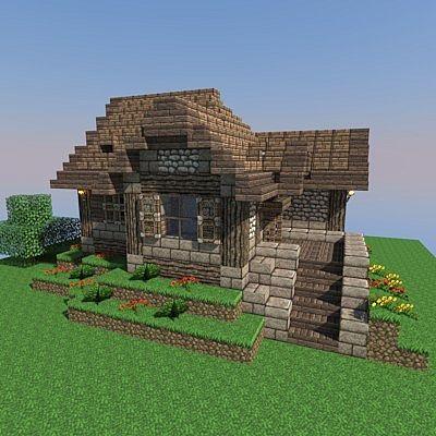 Best 25 Minecraft Cottage Ideas On Pinterest Minecraft Survival