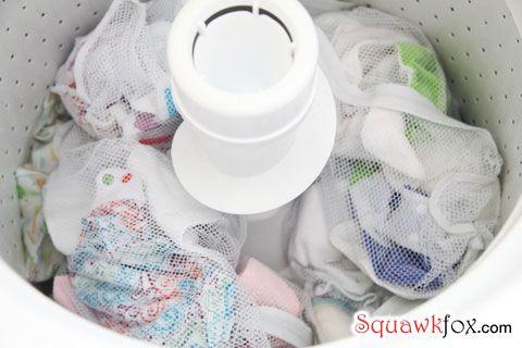 Price Check: Are cloth diapers worth it? | Squawkfox