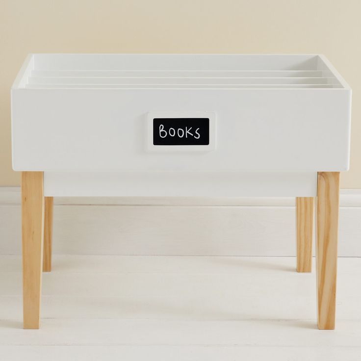 Potter Library Table - Table & Play Table Range - Furniture