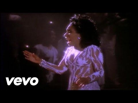 Stephanie Mills - Home REAL VOCALS! Are Back!