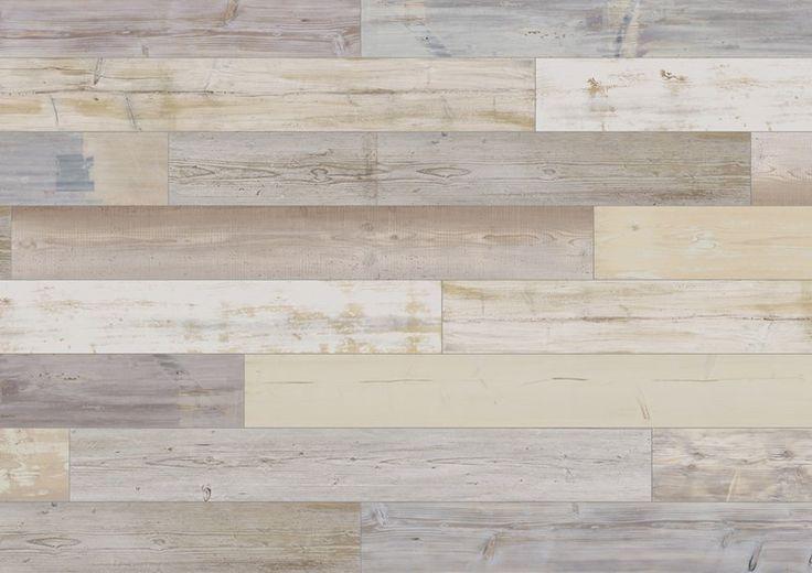 Driftwood sand Avatara laminat gulv