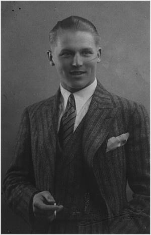 Kullervo Kalske (1912-1977) näyttelijä