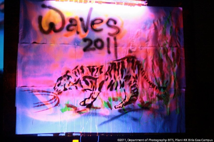 waves 2011