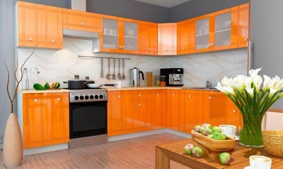 дешевые кухни эконом класса  с прекрасным внешним видом синего цвета, с гарантией  месяцев http://mebel-mu.ru/econom-kuhni