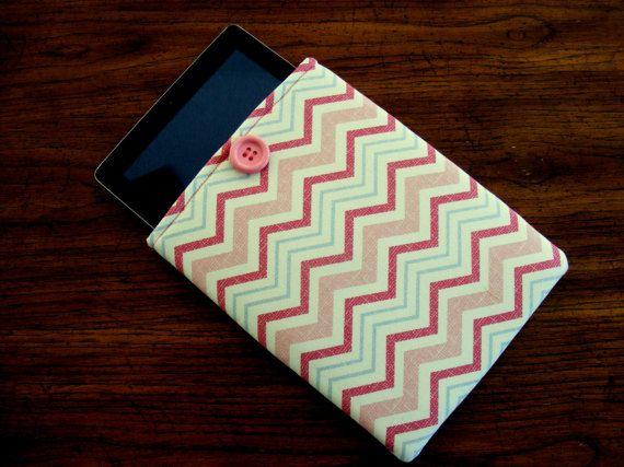 IPad Pro 9 Case Samsung Galaxy Tab2 Case Nook by LindaLeasBoutique