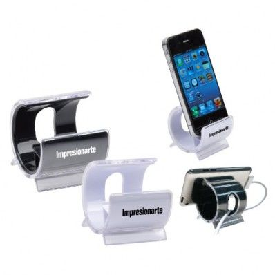 Double Wall Iphone Holder - Offshore Direct -- Minimum 500 units @ $1.35 ea.