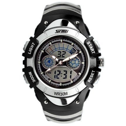 Электронные часы Nixon Comp Khaki Camo