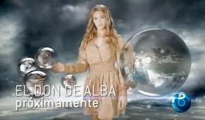 El don de alba, Telecinco
