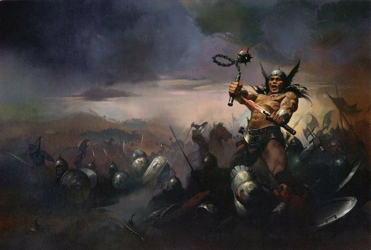 Mighty Thor JRS -  Calling all Sword and Sorcery fans!  Open call to all you S&S types out there! Looking for contributors to my blog for the new year.  #swordandsorcery  https://mightythorjrs.wordpress.com/2017/09/18/calling-all-sword-and-sorcery-fans/