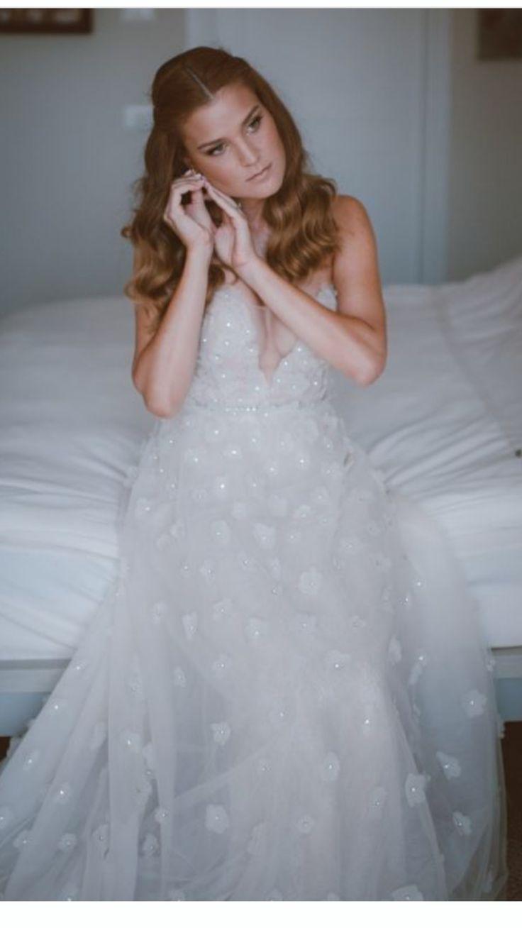 17 best Brides by LEE GREBENAU images on Pinterest | The bride ...