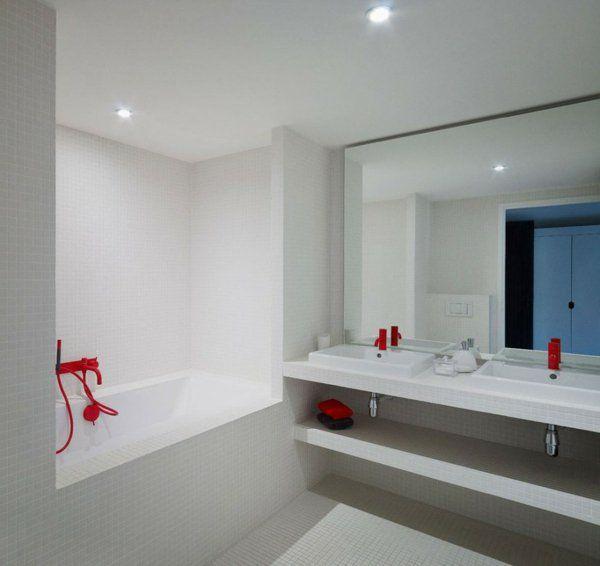 refaire une salle de bain avec resinence – salle de bains