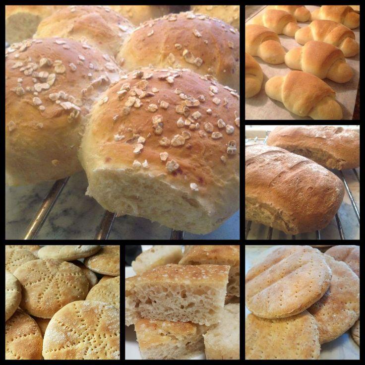 Disse går unna som varmt hvetebrød.