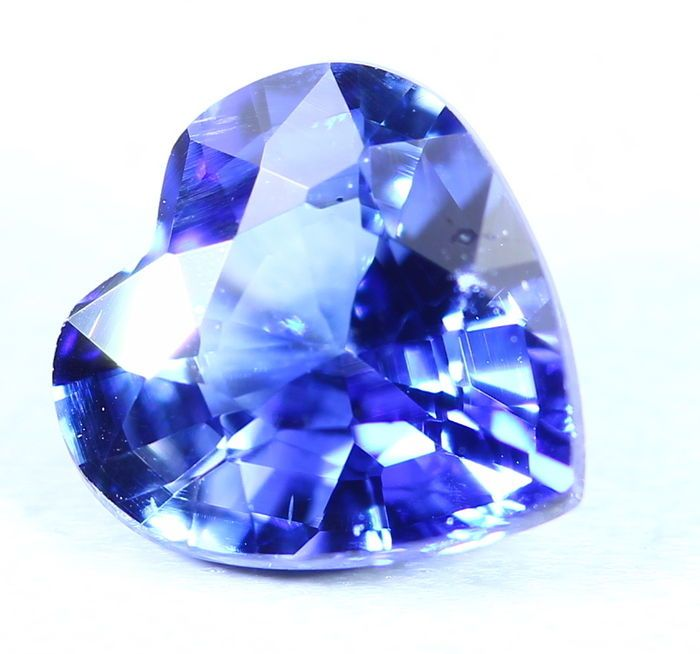 Sapphire - 0.61 ct