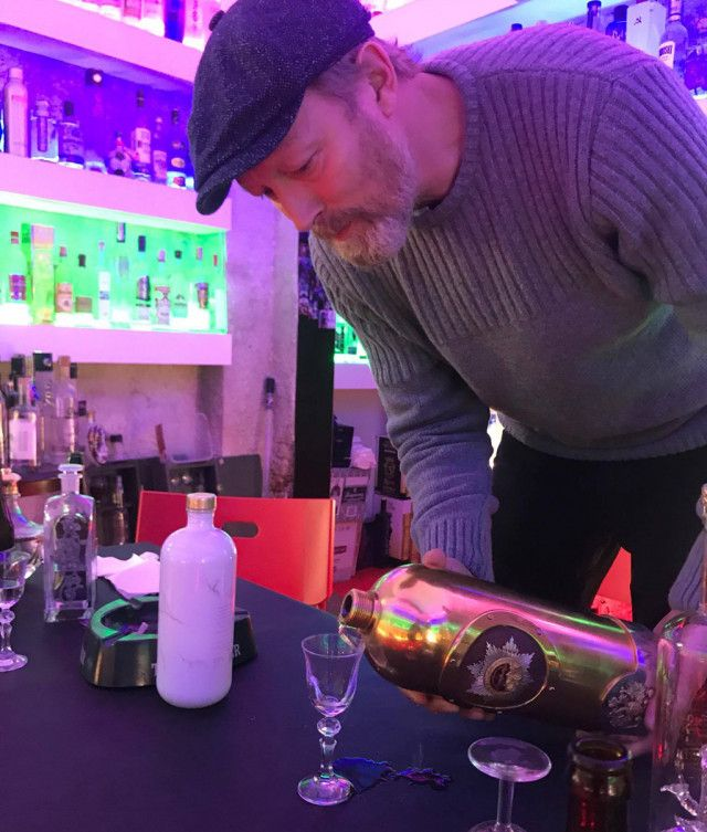 Dartzs $1.3M RussoBaltique vodka found after Copenhagen heist  A $1.3 million bottle of RussoBaltique vodka produced by Dartz has been recovered after being stolen on January 2 from a bar in Copenhagen Denmark.  Dartz may be most widely recognized for its over-the-top SUVs but the company also offers high-end vodka marketed under the historic RussoBaltique brand and the most expensive bottle is the one that was just stolen. Its the only one of its kind in the world.  Local police said they…