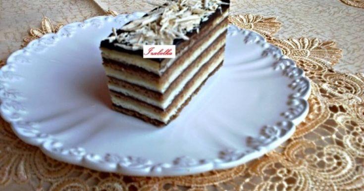 Mennyei Csoki szelet recept! Én nagyon szeretem a csokit bármilyen formában. Most egy csupa csokis süteményt mutatok be. Nagyon finom.