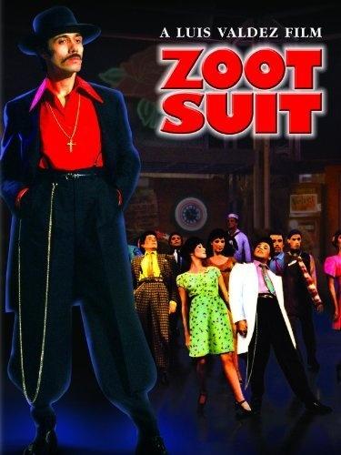 Zoot Suit: Daniel Valdez, Edward James Olmos, Charles Aidman, Tyne Daly