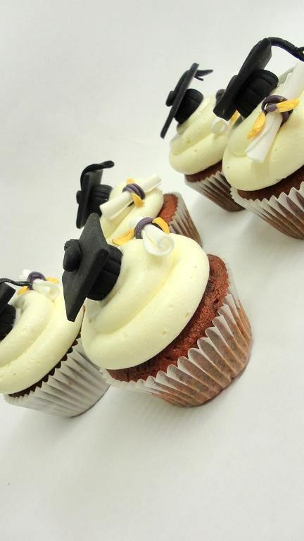 The Extraordinary Art of Cake: Buttercream Bakery Cupcake Catch Up