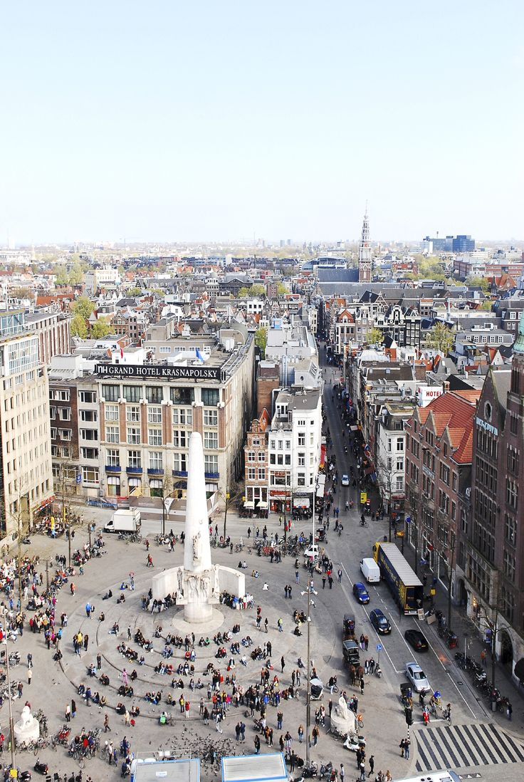21 best images about amsterdam city breaks on pinterest for Hotel amsterdam economici piazza dam