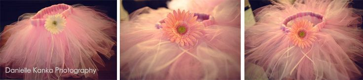 DIY Project: Make Your Own Tutu by Danielle Kanka Photography