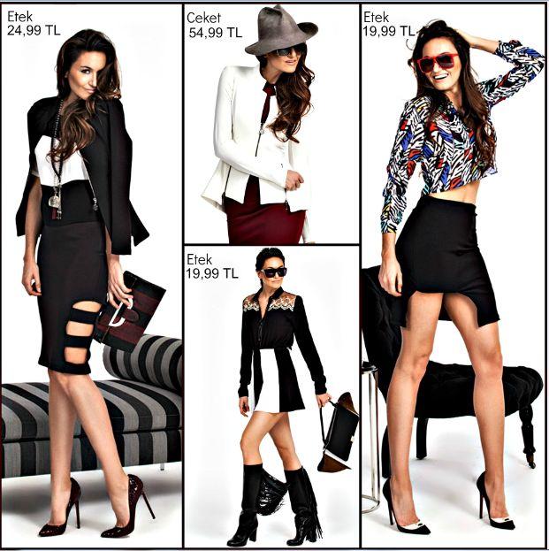 @edaataspinar'ın sizler için seçtiği parçaları kendi gardırobundan aksesuarlarla kombinlediği Volumex with Eda Taşpınar kampanyasıyla, siz de stilinize renk katın! #markafoni #edataspinar #moda #stil #trend #look #dress #fashionicon #fashion