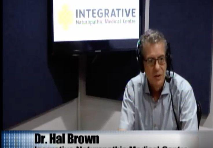 Pain Management   Dr. Hal Brown, ND, D.C., R.Ac.  July 11, 2016  https://www.youtube.com/watch?v=yj-hmd1d3Ng&index=2&list=PL1wLZHFfFAuYFVBLEnEfS180yQJeiDypw   integrative.ca